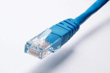 Neues aus dem Blog: Plötzlich kein Internet